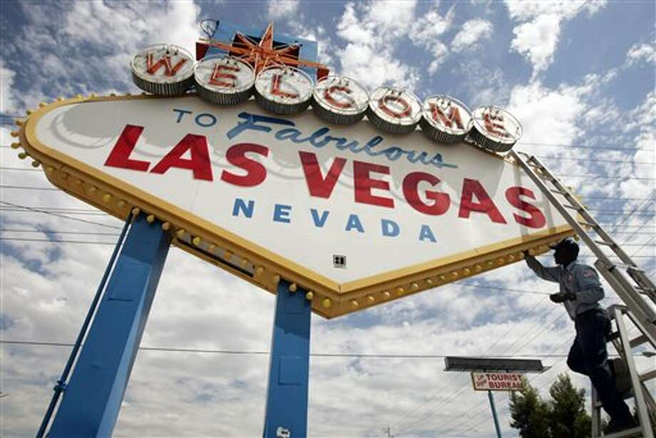 Las VegasShare with past-due debt: 5.6 percentShare with debt in collections: 49.2 percentAverage debt in collections: $7,246 Photo: Joe Cavaretta, AP / AP
