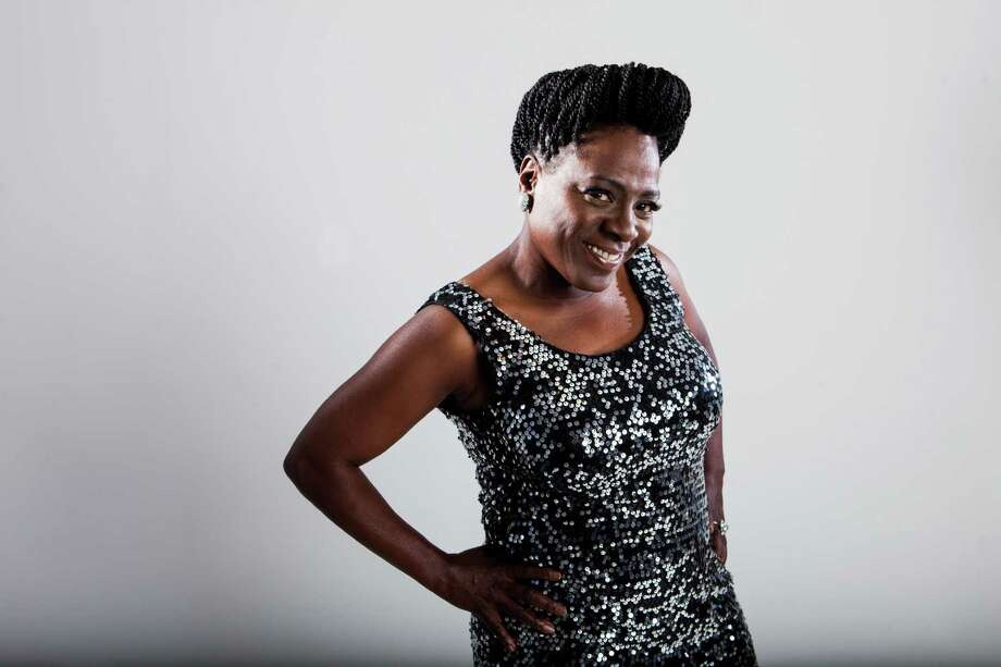 Sharon Jones Photo: Kyle Dean Reinford / Daptone Records / ONLINE_YES