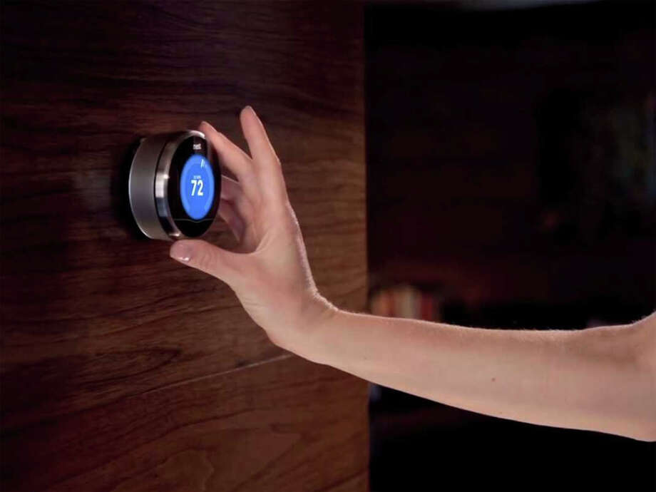 Google's $3.2 billion acquisition of Nest has very little to do with the state of Nest's business this year. It is a bet on the next ten years for Nest. Photo: Houston Chronicle