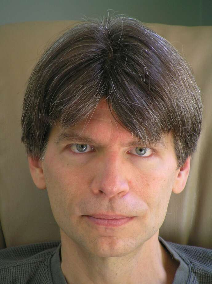 Richard Powers Photo: Courtesy Of The Author