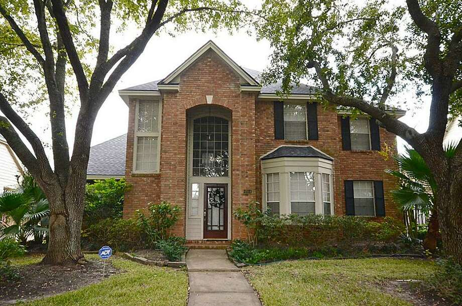 4914 Rebel Ridge: This 1991 home has 4 bedrooms, 2.5 bathrooms, and 2,641 square feet. Listed for $300,000.