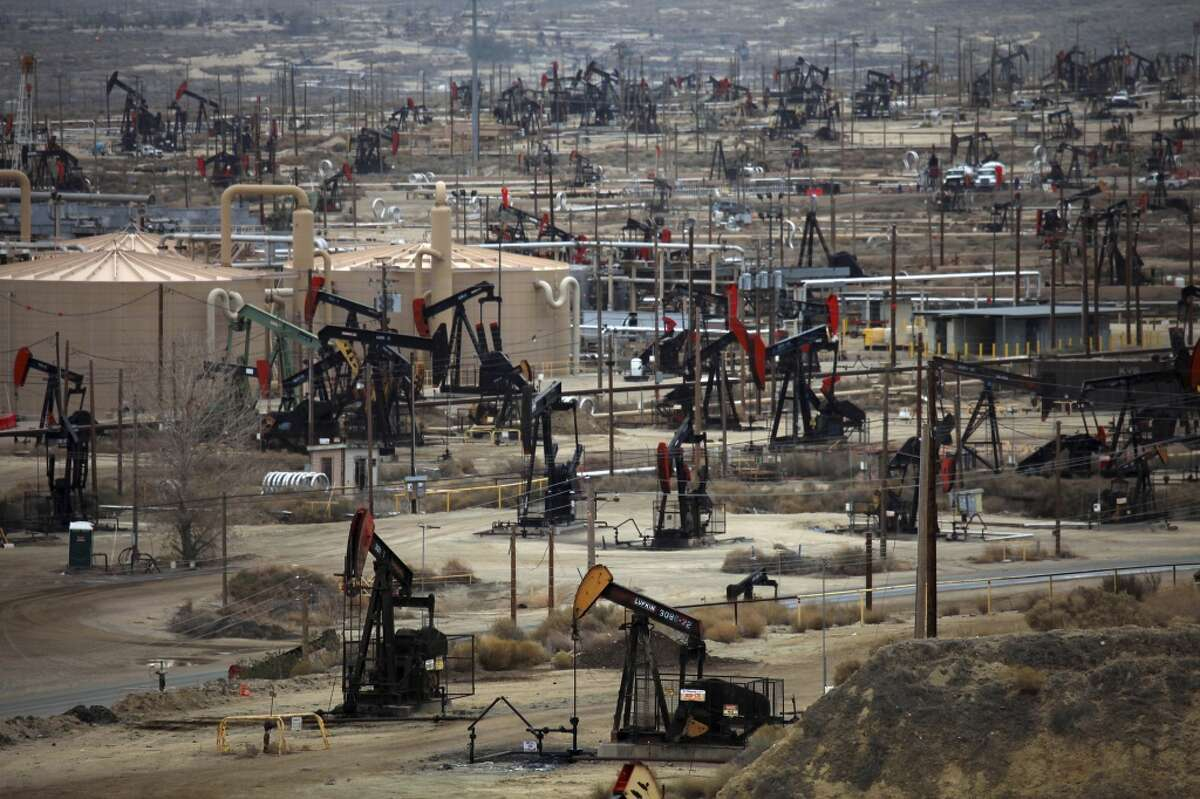 The Oil and Gas Climate Initiative on Thursday announced a plan to reduce the carbon emissions rate of members' combined upstream oil and gas operations.