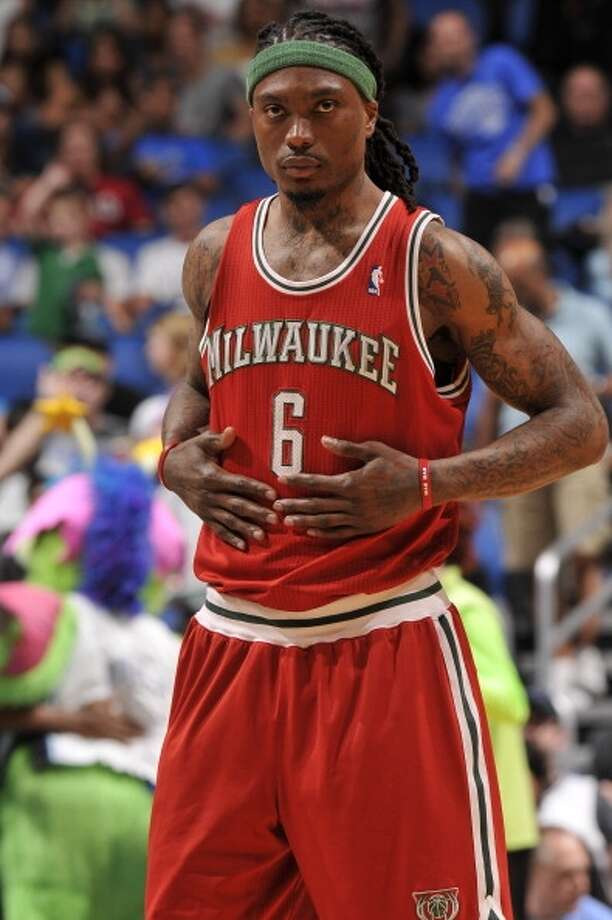 Marquis Daniels  Position: Shooting guard/Small forward  Previous team: Milwaukee Bucks  Height/weight: 6-6, 200 pounds  NBA experience: 10 years  He averaged 13.6 points per game in his best season with the Pacers (2008-2009). Photo: Fernando Medina, Getty Images