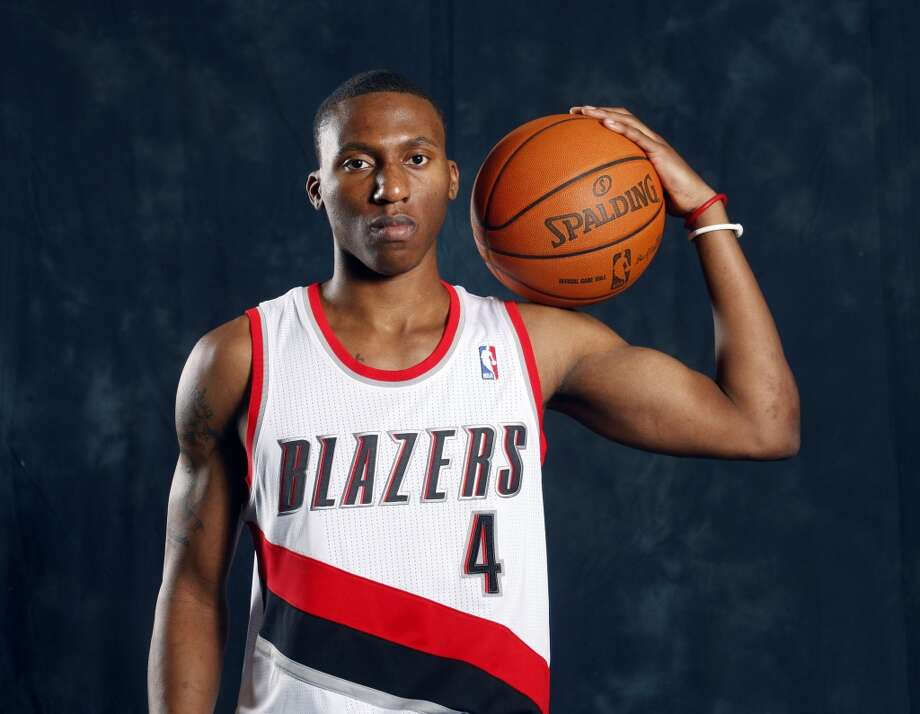 Nolan Smith  Position: Point guard  Previous team: Portland Trail Blazers  Height/weight: 6-2, 185 pounds  NBA experience: Two years  Has received little playing time during his brief time in the NBA. Photo: Rick Bowmer, Associated Press