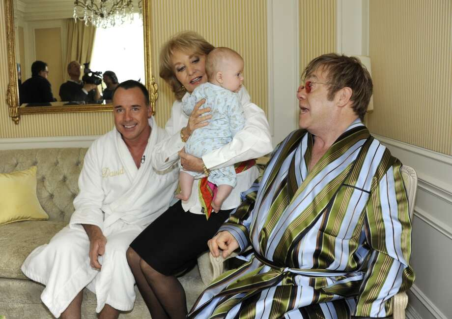 BabyCenter polled more than 5,600 parents who use the website and asked them to name their most and least favorite celebrity baby names. 