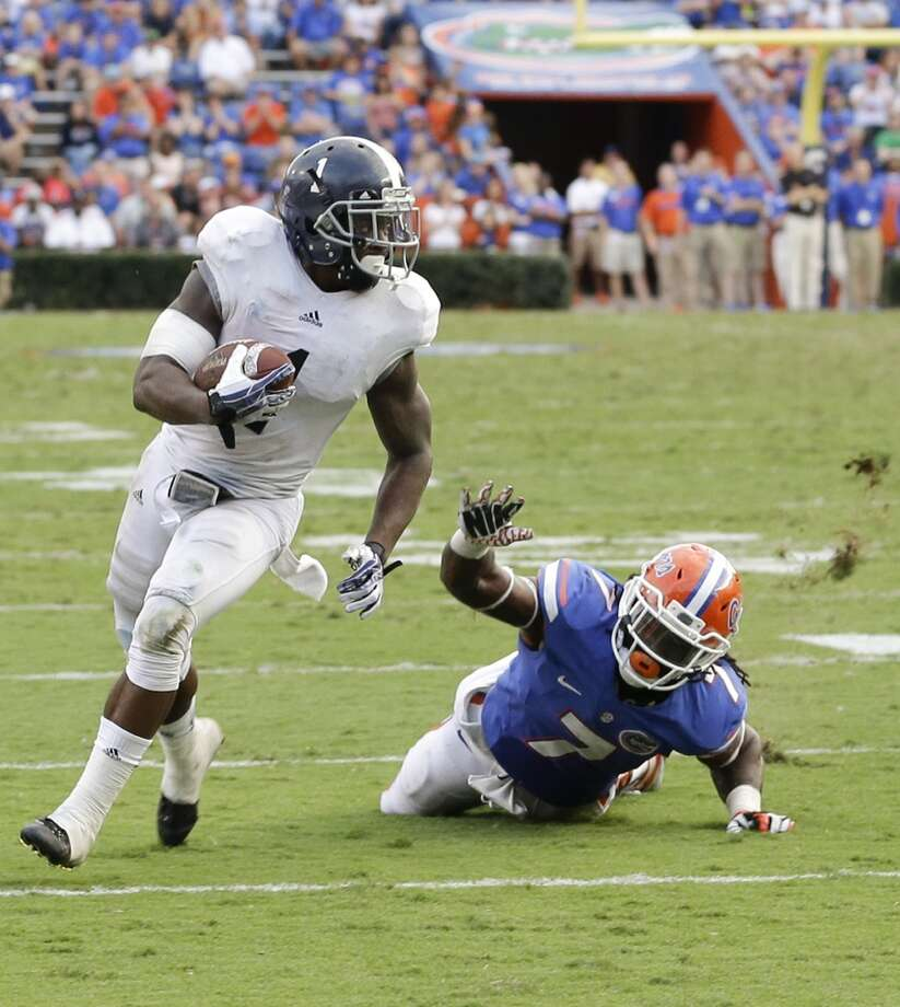 Ronald Powell  Position: Linebacker  School: Florida Photo: John Raoux, Associated Press