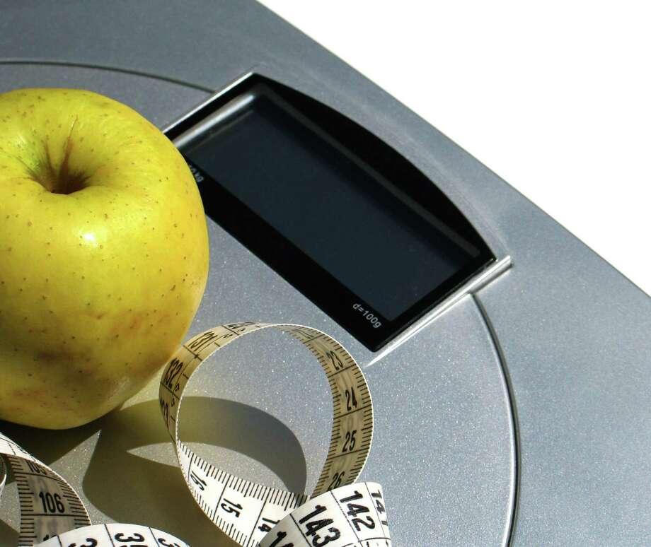 Denver, Colorado: Weight-Loss Program