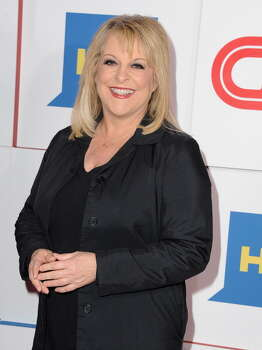 """The ones that are disagreeing are lethargic, sitting on the sofa eating chips. Pot, it makes you fat and lazy,"" television commentator Nancy Grace said.