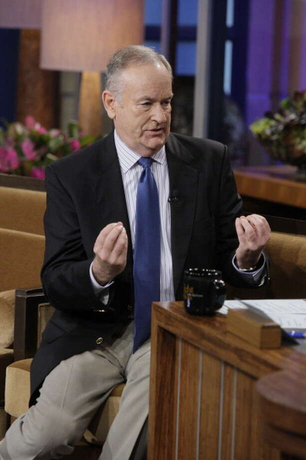 "Bill O'Reilly blasted out in ""Is America going to pot?""