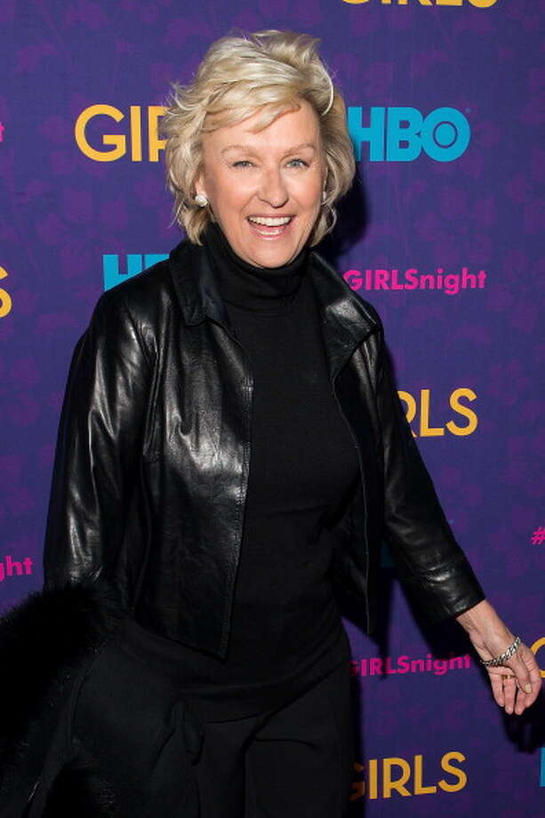 "Tina Brown, the former Daily Beast/Newsweek editor-in-chief and naturalized U.S. citizen, warned that legalized marijuana would make the United States ""a fatter, dumber, sleepier nation"" and make it less competitive with China. 