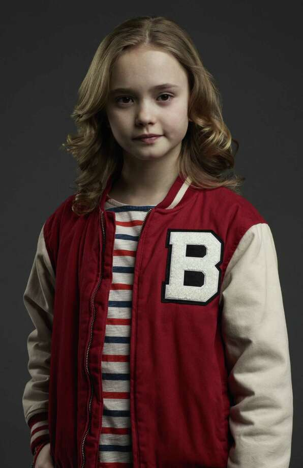 """Believe"" (8 p.m. Sundays, NBC; March 16): In this collaboration between J.J. Abrams (""Star Trek"" and Alfonso Cuarón (""Gravity""), a 10-year-old girl (Johnny Sequoyah) with supernatural abilities teams up with an unlikely protector — a wrongly imprisoned death row inmate — and goes on the run to avoid sinister forces bent on using her gifts to control the world. Photo: NBC UNIVERSAL, NBC UNIVERSAL, INC / 2013 NBCUniversal Media, LLC"