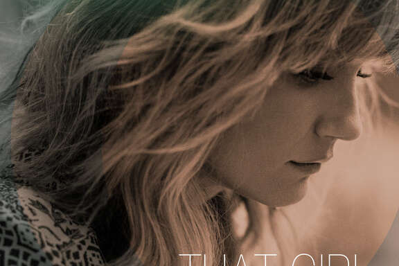 "This CD cover image released by Universal Nashville shows ""That Girl,"" by Jennifer Nettles. Nettles made her career singing with others as a part of the Grammy-winning band Sugarland and performing well-known duets with artists like Bon Jovi, James Taylor and many more. But now sheÆs striking out on her own with her first solo album.Universal Nashville (AP Photo/Universal Nashville)"
