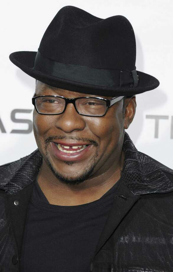 "In 2009, The Insider scored an exclusive interview with Bobby Brown to get his reaction to ex-wife Whitney Houston's two-day Interview with Oprah in which she talked about his drug use. Brown said ""Cocaine is a Helluva drug."" Photo: Allen Berezovsky, Getty Images / 2013 Getty Images"