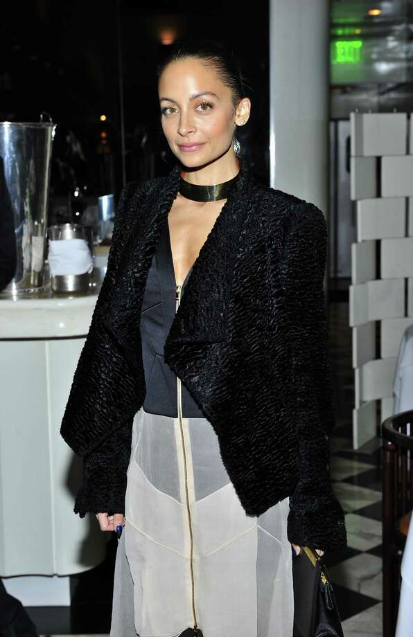 "In 2007, Nicole Richie told Diane Sawyer that boredom led her to use drugs, and she did a lot of cocaine before moving on to heroin. The interview was shown in two parts on ""Good Morning America."" Photo: Donato Sardella, WireImage / 2014 Donato Sardella"