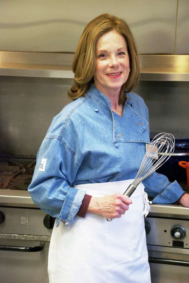 "Certified home chef Paula Nusslein will host a ""Cooking Essentials"" class at the Darien Community Association, 274 Middlesex Road, Tuesday, Jan. 28. Photo: Contributed Photo, Contributed / Darien News"