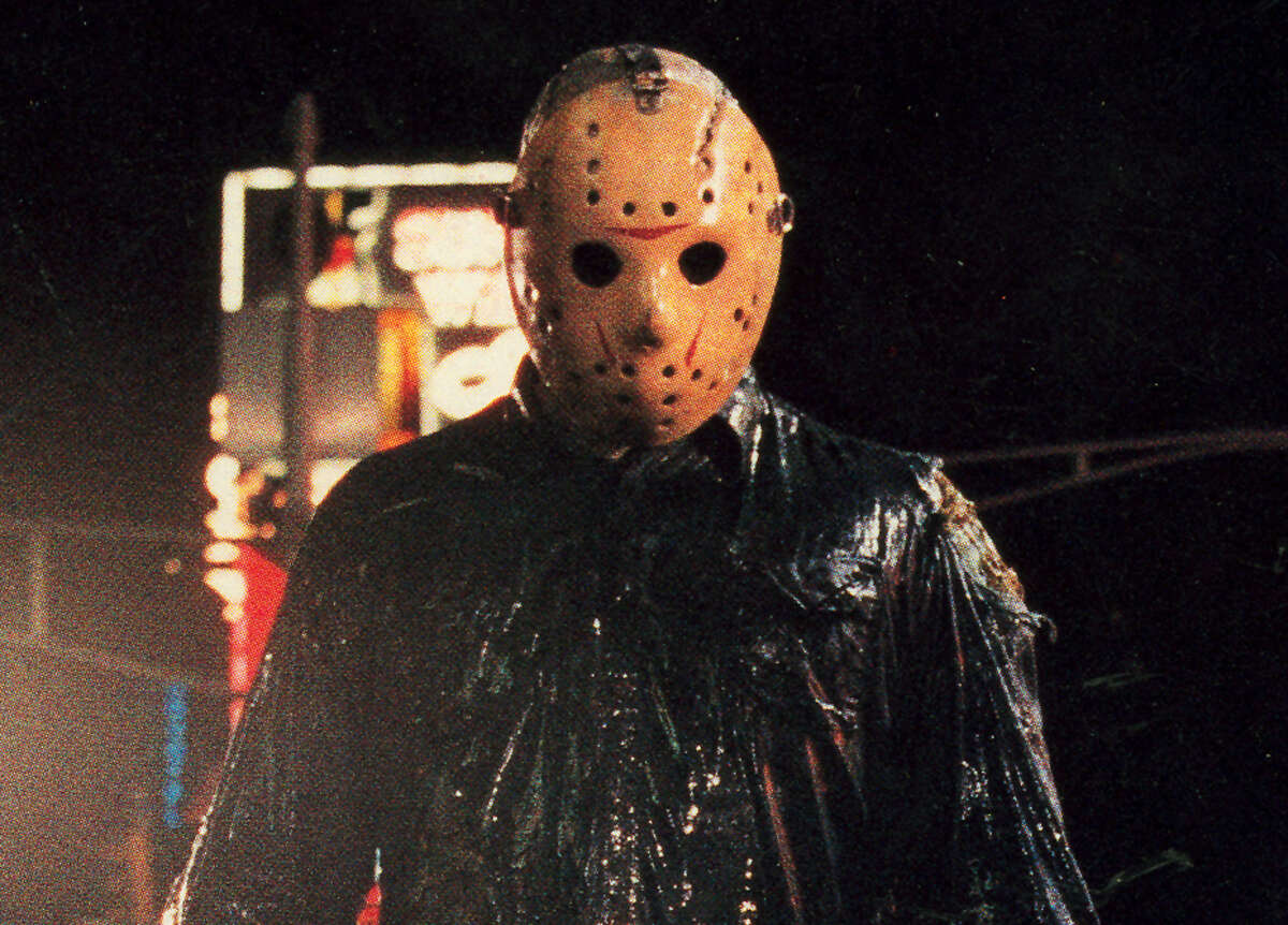 Friday the 13th (1980) Set in Connecticut