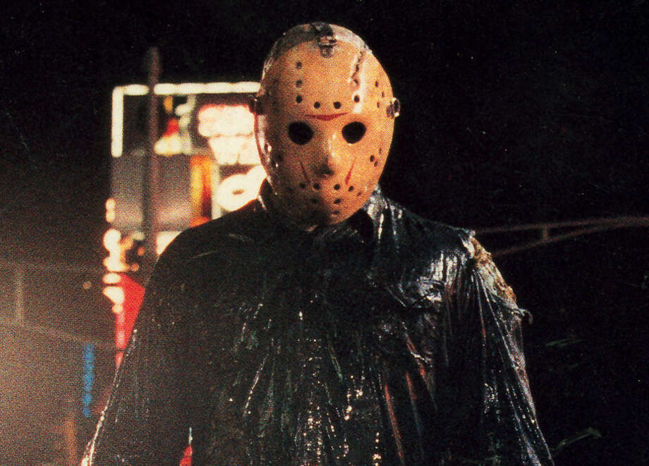 Friday the 13th (1980)Set in Connecticut                     A group of camp counselors are stalked and murdered  by an unknown assailant while trying to reopen a summer camp which,  years before, was the site of a child's drowning.