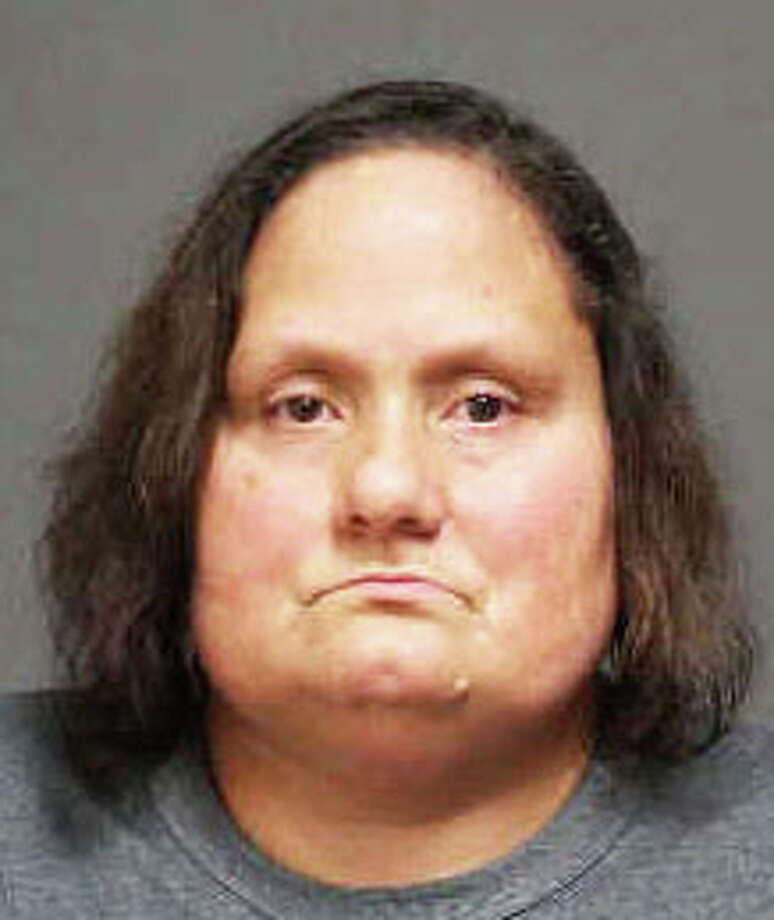 Marilyn Bonilla, 46, of Fairfield, was charged with sixth-degree larceny. Photo: Contributed Photo / Fairfield Citizen