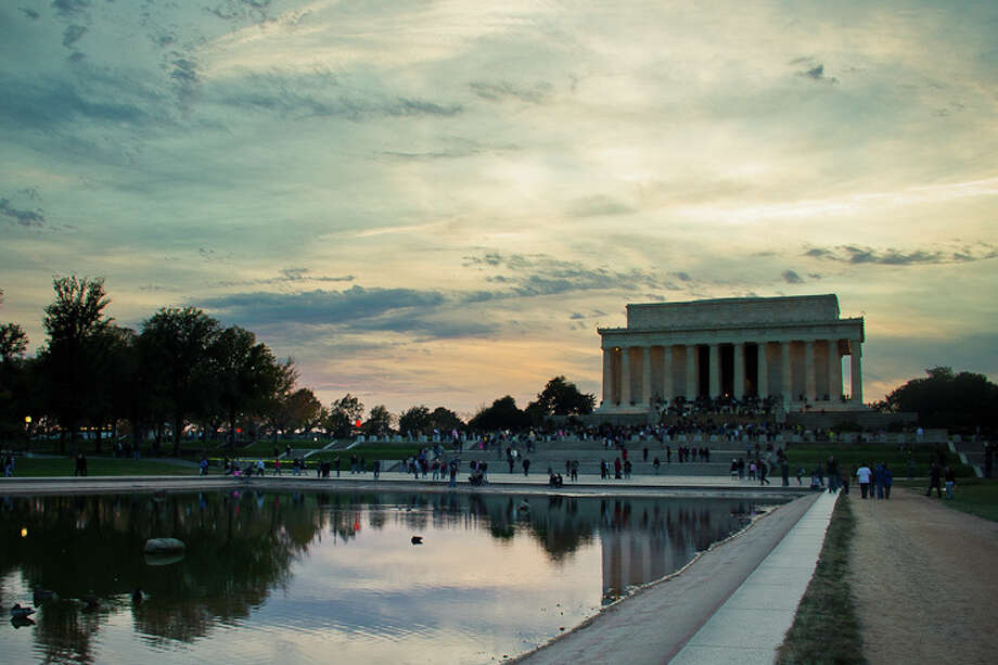 10. Washington D.C.Total households: 284,867Households with more than $1 million in investable assets: 17,378Ratio of millionaires to total households: 6.10 percentSource: Phoenix Marketing International Photo: Jeff Karpala