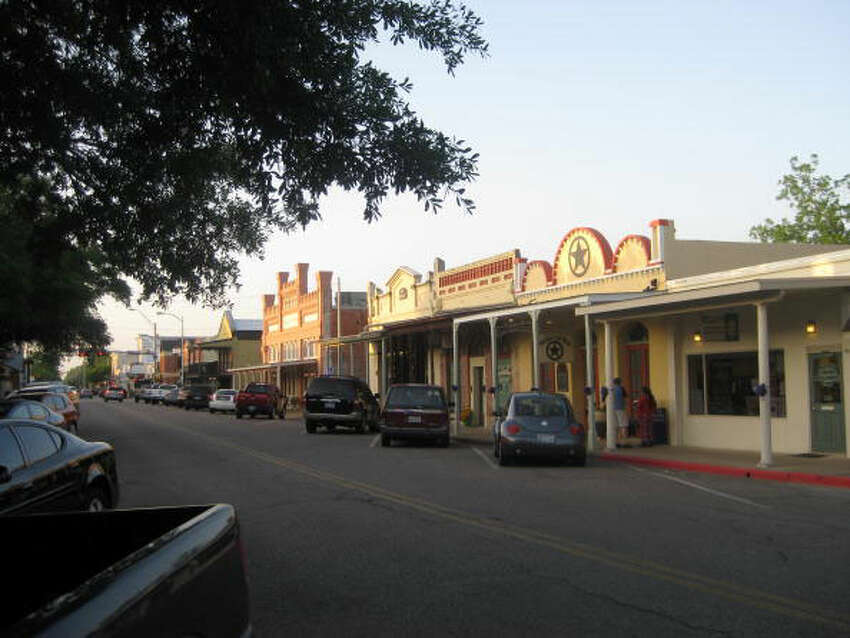 From the early 1970s to the present day, the small town of Bastrop has been a filming location for many featured movies. Click through to see some of your favorites. Source: Wiki and IMDB