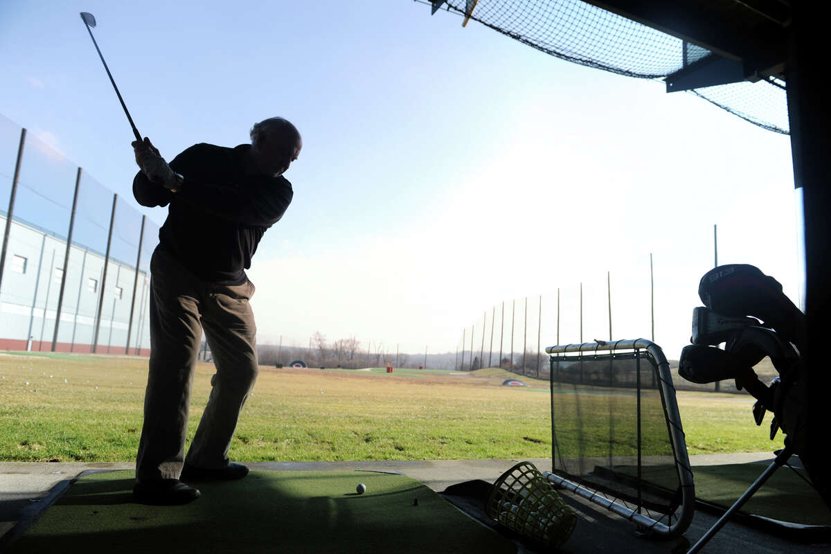 Bring your clubs to the driving range With over a dozen activities on-site, SportsCenter is the perfect venue for a unique and entertaining experience.SportsCenter of Connecticut784 River Rd, Shelton, CT
