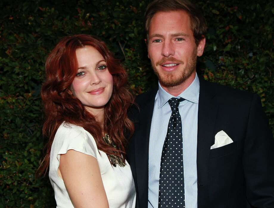 "Drew Barrymore & Will Kopelman: ""No One's Gonna Love You"" by Band Of Horses Photo: David Livingston, Getty Images / 2011 Getty Images"