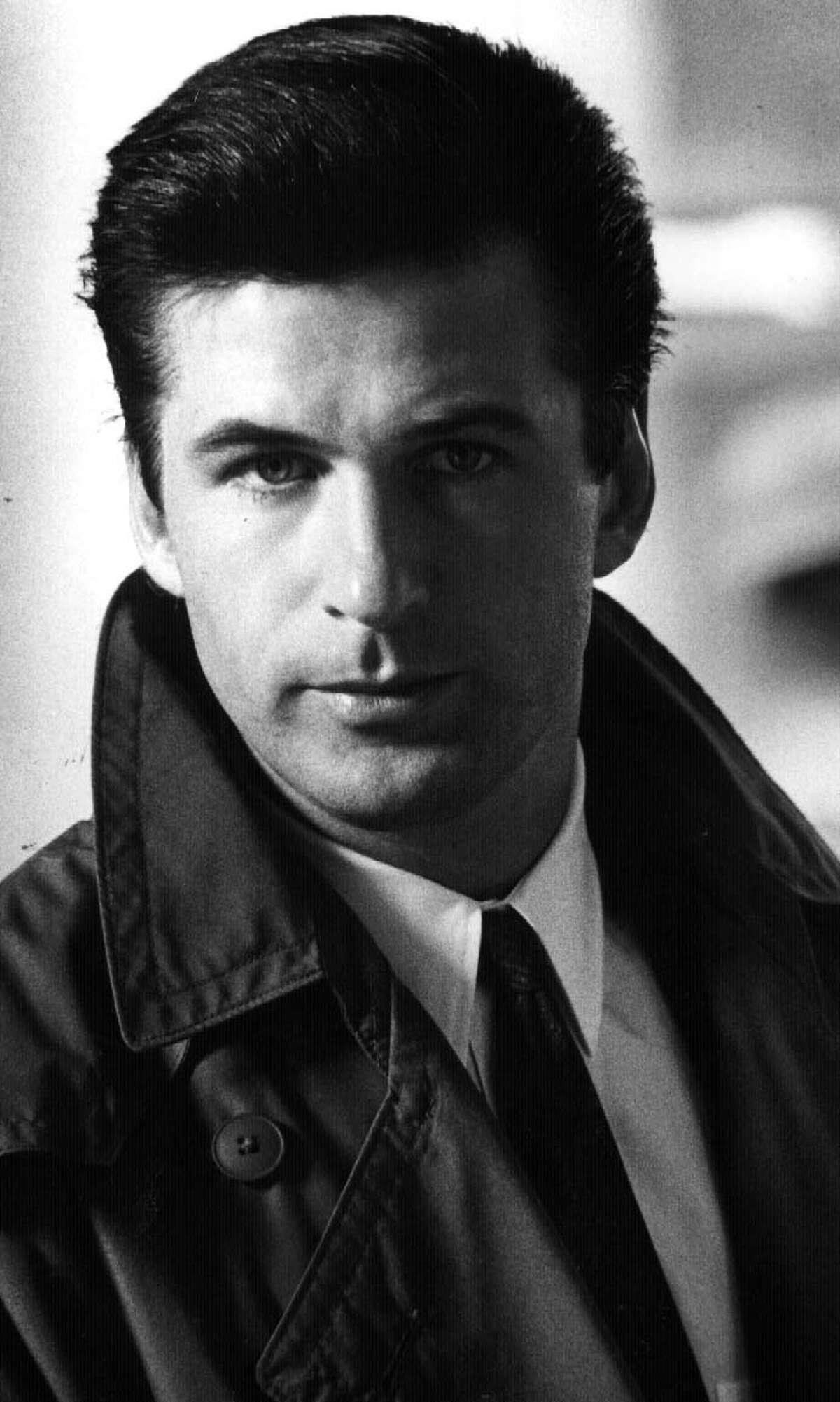 ALEC BALDWIN--Actor 19/15/96 --3--
