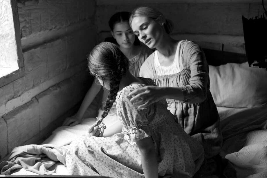 The Better Angels Photo: Sundance Film Festival