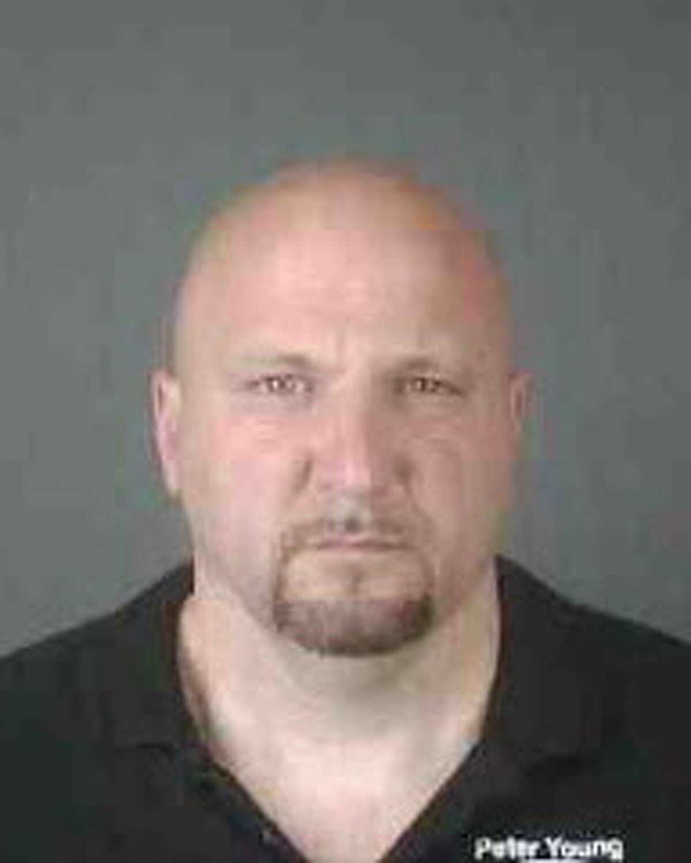 Curtis Brisson (Albany police photo)