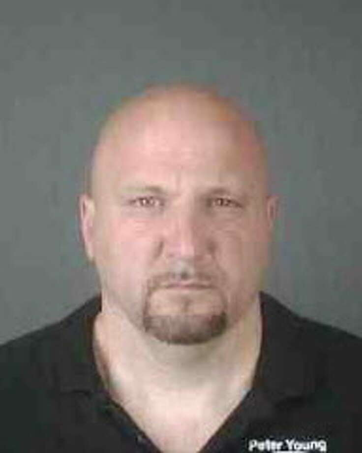 Curtis Brisson (Albany police photo)