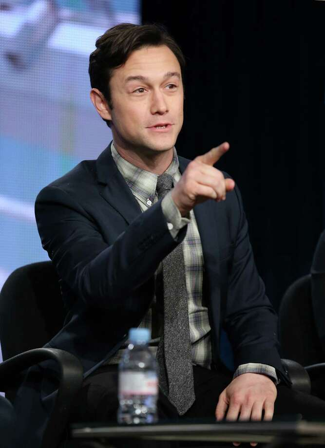 """HitRecord on TV"" (9 p.m. Saturdays, Pivot; Saturday): This variety-style show, developed by actor Joseph Gordon-Levitt, includes short films, songs, animation and other forms of entertainment that have been contributed by thousands across the world. Photo: Frederick M. Brown, Getty Images / 2014 Getty Images"