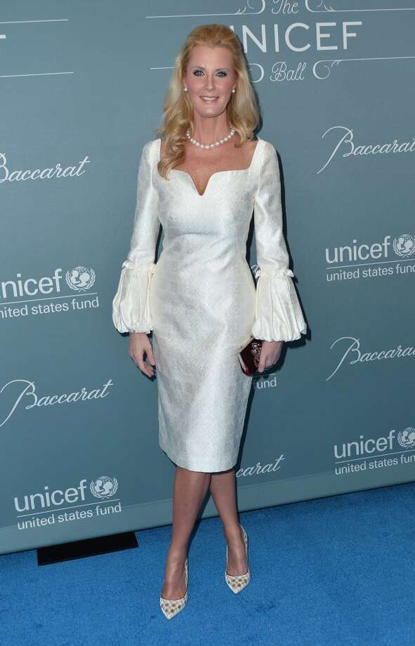 Author Sandra Lee arrives to the 2014 UNICEF Ball Presented by Baccarat at the Regent Beverly Wilshire Hotel on January 14, 2014 in Beverly Hills, California. Photo: Alberto E. Rodriguez, Getty Images