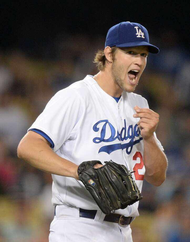 Clayton Kershaw's average salary of $30.7 million tops A-Rod's $27.5 million deal. Photo: Harry How, Getty Images