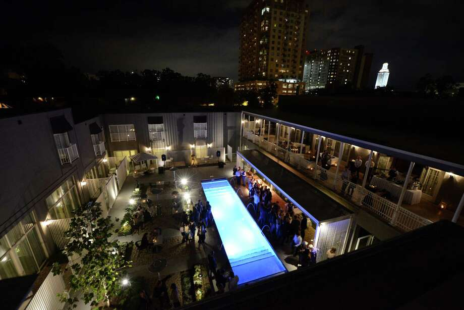 5 Hippest Boutique Hotels In Austin - Houston Chronicle-9927