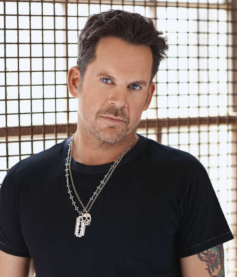Gary Allan was named the sexiest man in country music last fall by readers of Country Weekly.