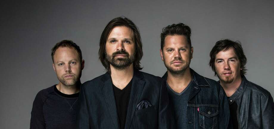 Christian rock band Third Day plans to dust off some old hits as part of its Roadshow 2014 set Thursday.