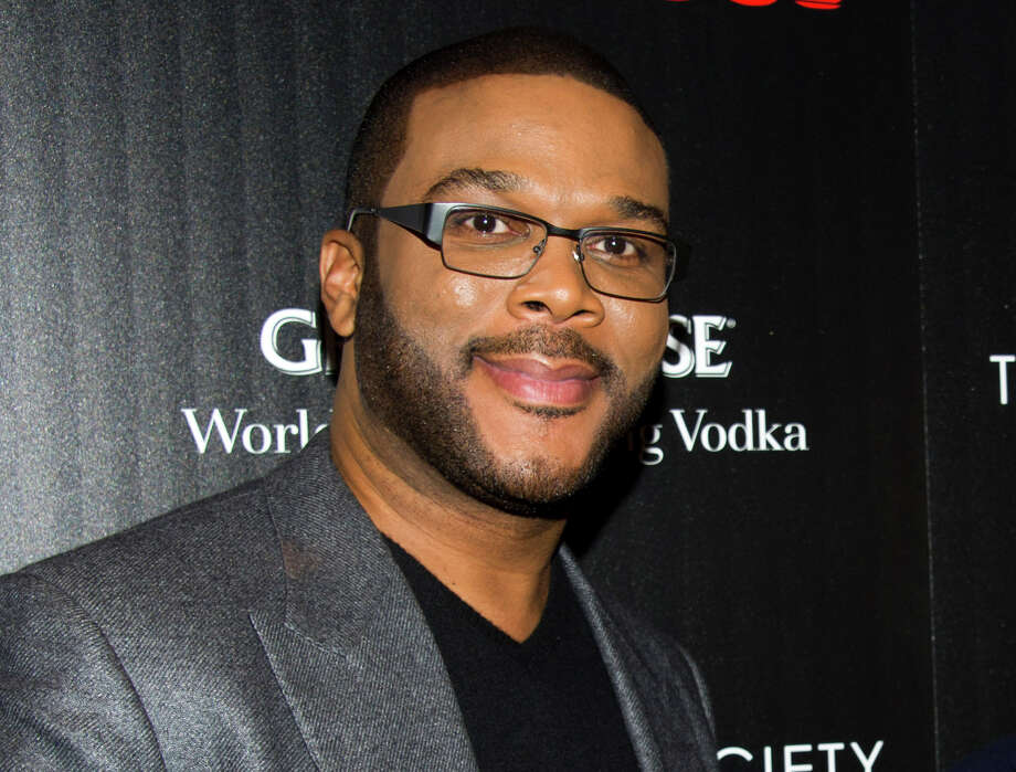 "Worst Director nominee: Tyler PerryTyler Perry is nominated for ""A Madea Christmas"" and ""Temptation."" Photo: Charles Sykes / Invision"