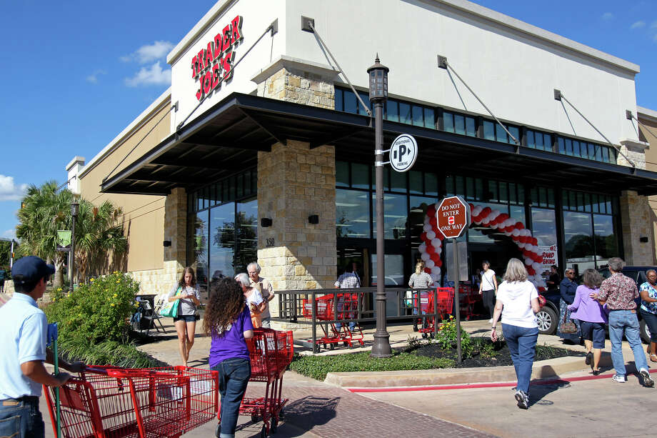 A favorite of hipsters on a budget, Trader Joe's features tasteful and flavorful items at non-upscale prices. Trader Joe's is located at 350 E. Basse Road, just off of U.S. 281 near the Quarry Village and Alamo Quarry Market shopping centers; www.traderjoes.com. Photo: Tom Reel, San Antonio Express-News / ©2012 San Antono Express-News