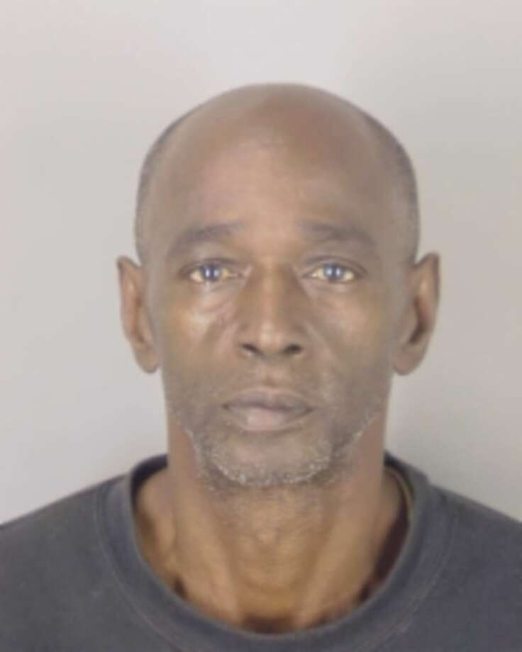 Randy Kirkwood, 55, of Beaumont.  Photo: BPD