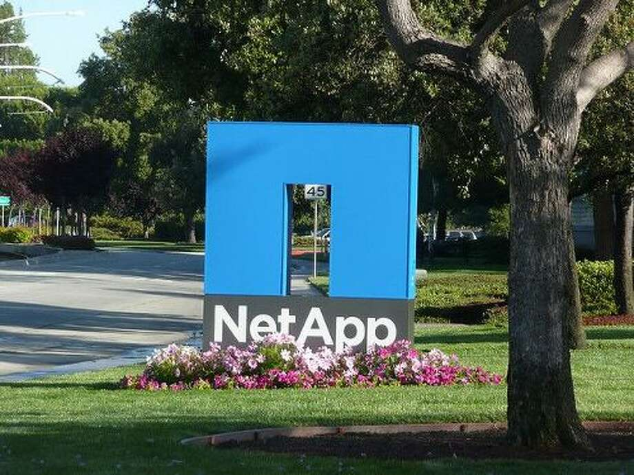 33. NetAppPrevious rank: 6Headquarters: Sunnyvale, CaliforniaSource: Fortune