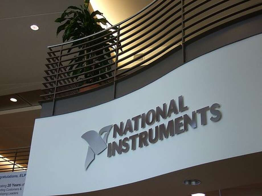 66. National InstrumentsPrevious rank: 35Headquarters: Austin, TexasSource: Fortune Photo: File