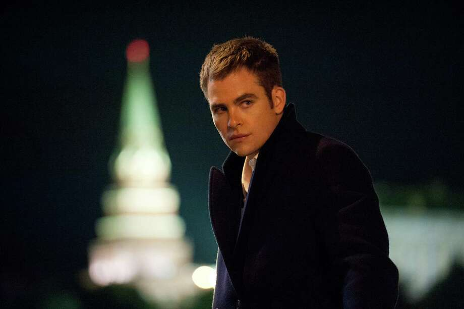 Chris Pine is the latest actor set to play Jack Ryan in 'Jack Ryan: Shadow Recruit.' He'll have some pretty large shoes to fill: three other actors have had a crack at the title role before Pine came on the scene.  Take a look at these other actors who've had the unique challenge of stepping in and playing a character that already came to life through a different actor. Photo: Photo Credit: Anatoliy Vorobev / © MMXIV Paramount Pictures Corporation. All Rights Reserved.