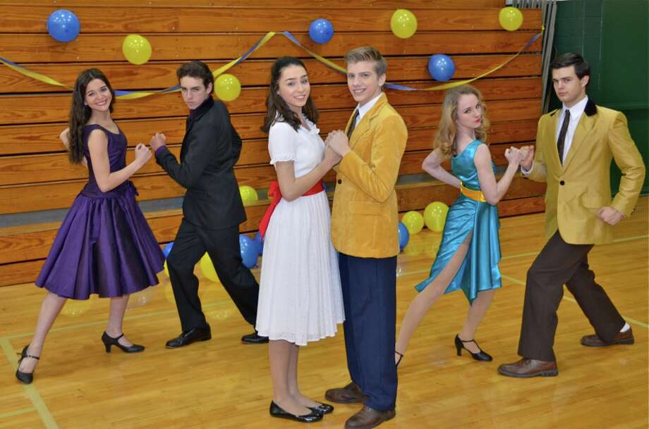 """Stratford Playhouse will present the classic musical """"West Side Story."""" Photo: Photo By Stratford Playhouse"""