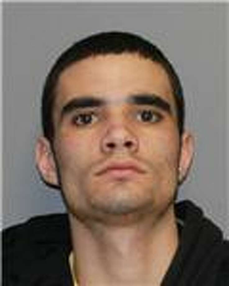 Joshua Loso, 20, of Schenectady is accused of meeting an 11-year-old girl at 3:30 a.m. in Halfmoon after contacting her through Facebook. (State Police photo)
