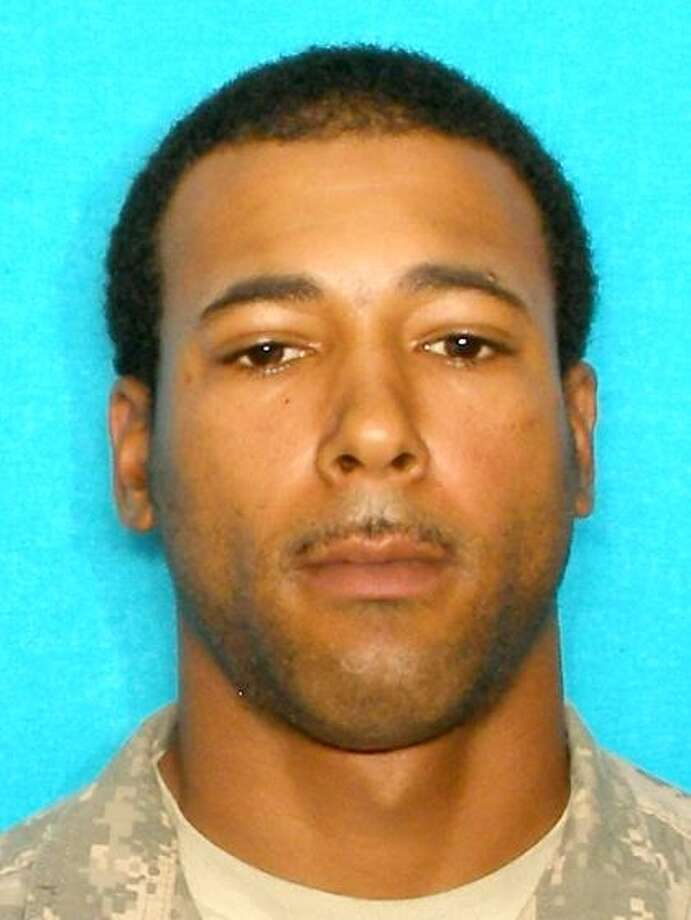Bryant Lavan Lacy. Photo: JCSO