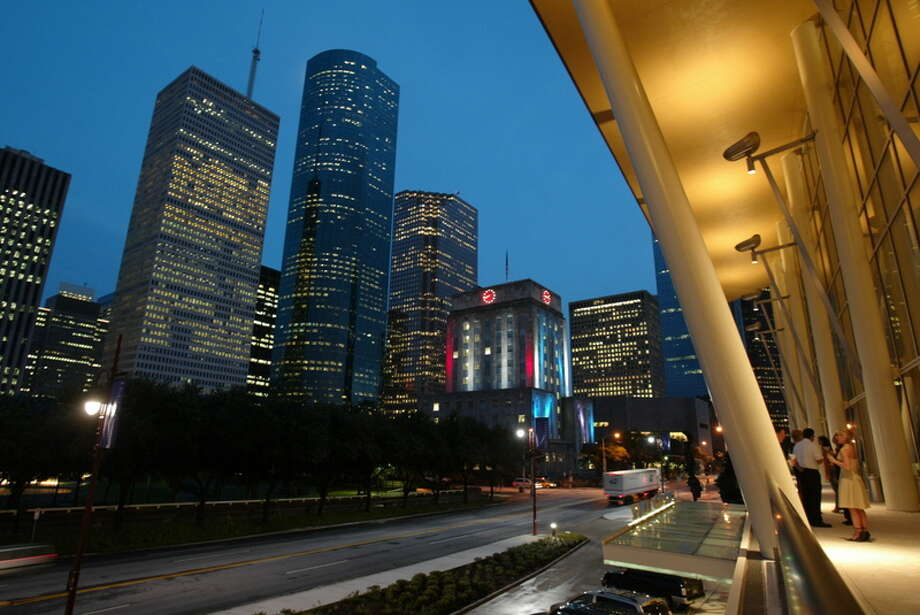 CNBC measured each state on 10 key business and economic development factors to determine America's Top States for Business and for the second consecutive year, Texas is in the No. 2 spot. See how Texas stacked up in each category.  Photo: JOSH MERWIN, HOUSTON CHRONICLE / HOUSTON CHRONICLE