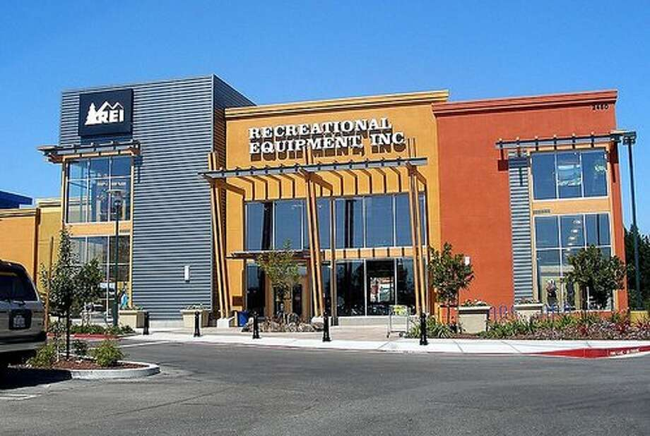 69. Recreational Equipment, Inc. (REI)Previous rank: 17Headquarters: Kent, WashingtonSource: Fortune