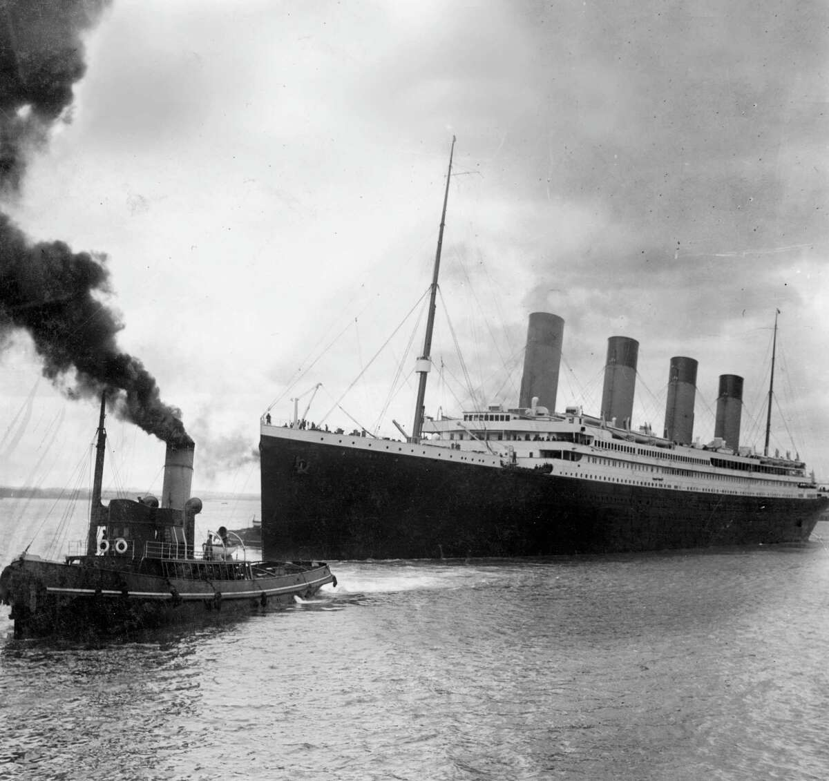 For more than 100 years, people have been fascinated with the Titanic, it's luxury and its sinking. In 2012, several cities around the world unveiled commemorative exhibits and memorials. More than 1,500 people died in the tragedy with 549 of them residents of Southampton, England, the Titanic's departure city. Through the years, there have been several publicized plans to build a replica including an Australian businessman who last year shared his blue prints of a full-size replica that he intended to allow passengers to purchase cabins on its maiden cruise in 2016.