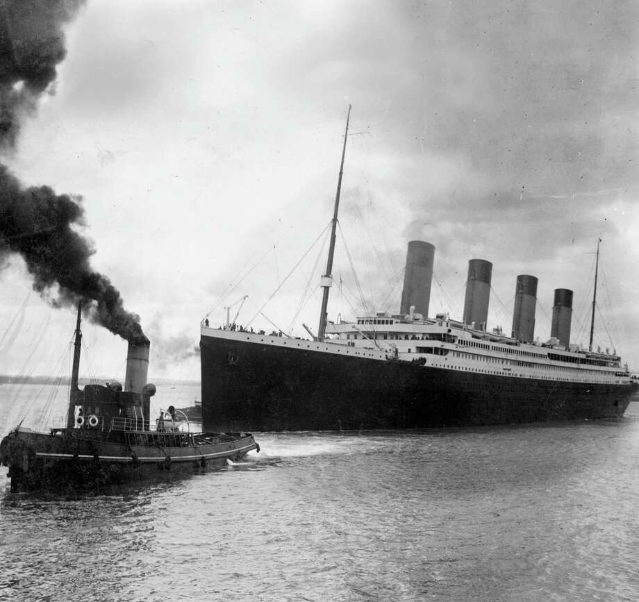 For more than 100 years, people have been fascinated with the Titanic, it's luxury and its sinking. In 2012, several cities around the world unveiled commemorative exhibits and memorials. More than 1,500 people died in the tragedy with 549 of them residents of Southampton, England, the Titanic's departure city. Through the years, there have been several publicized plans to build a replica including an Australian businessman who last year shared his blue prints of a full-size replica that he intended to allow passengers to purchase cabins on its maiden cruise in 2016. Photo: -, AFP/Getty Images / AFP