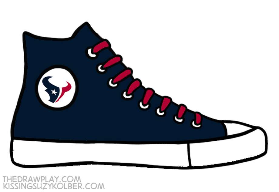 If the NFL went Hipster...Houston TexansSource: Kissing Suzy Kolber Photo: Courtesy Kissing Suzy Kolber Blog